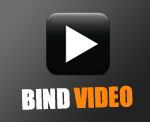 Simstick Bind on board video